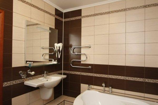 Отельный Комплекс Югра - фото 11