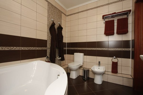 Отельный Комплекс Югра - фото 12