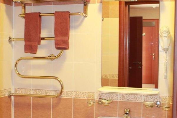 Отель «ный Комплекс Югра» - фото 13