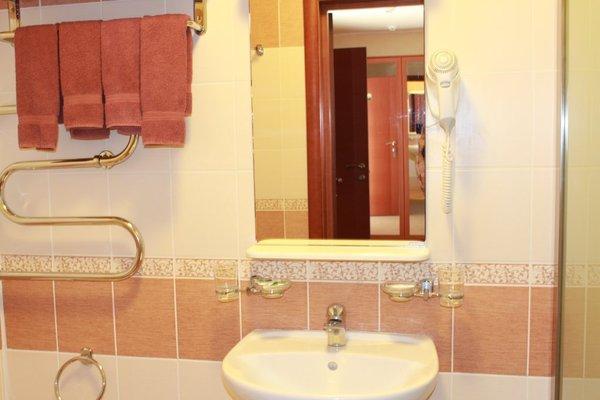 Отельный Комплекс Югра - фото 15