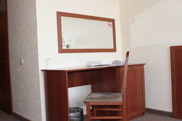 Отельный Комплекс Югра - фото 16