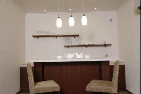 Отель «ный Комплекс Югра» - фото 18