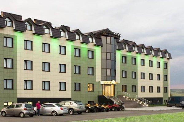 Отель «ный Комплекс Югра» - фото 22
