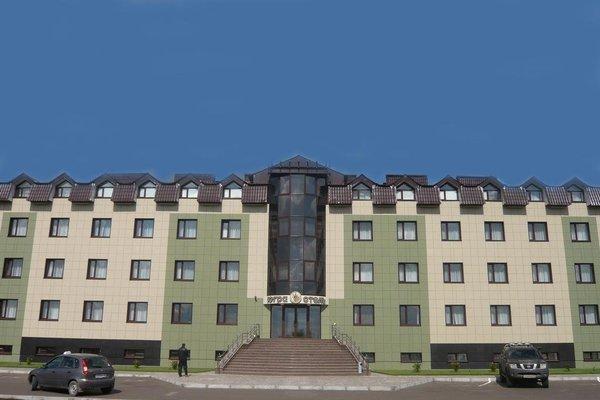 Отельный Комплекс Югра - фото 23