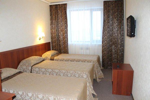 Отельный Комплекс Югра - фото 3