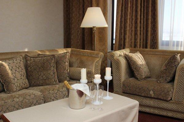 Отельный Комплекс Югра - фото 7