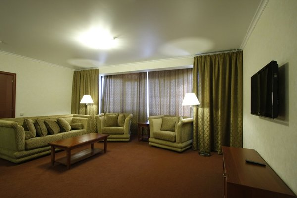 Отель «ный Комплекс Югра» - фото 9