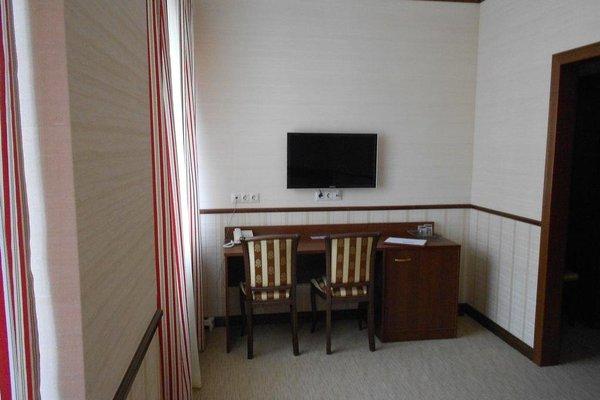 Гостиничный комплекс Царская охота - фото 15