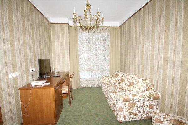 Гостиничный комплекс Царская охота - фото 16