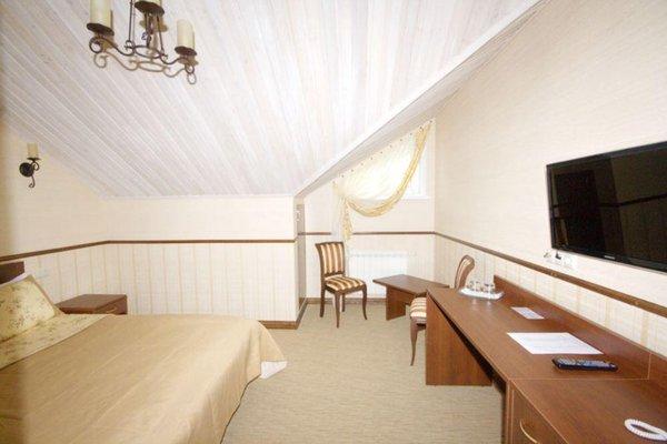 Гостиничный комплекс Царская охота - фото 5