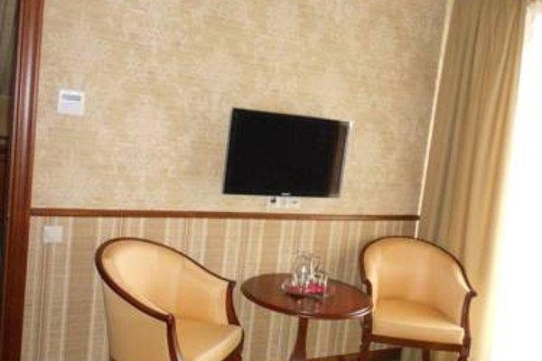 Гостиничный комплекс Царская охота - фото 6