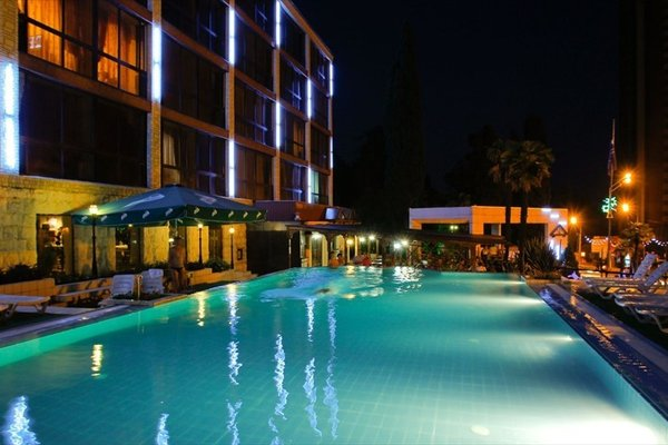 Сочи Бриз SPA-отель - фото 17