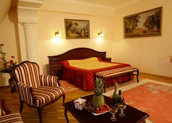 Отель Чеботаревъ фото 2