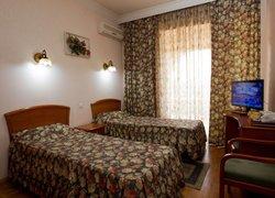 Отель Чеботаревъ фото 3