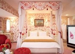 Маринс Парк Отель фото 2