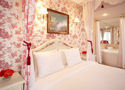 Маринс Парк Отель фото 3