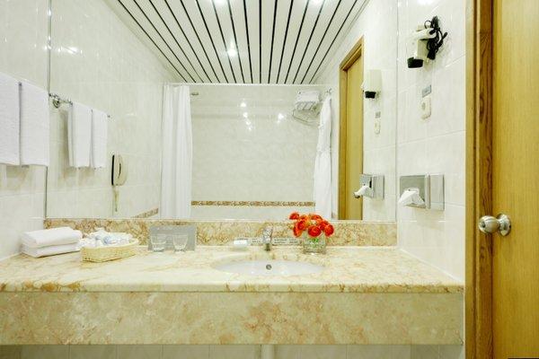 Маринс Парк Отель - фото 5