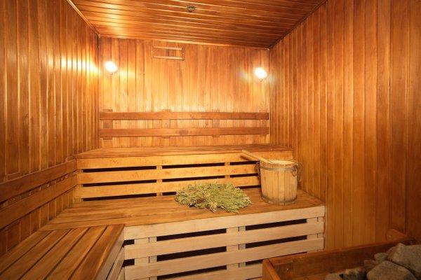 Маринс Парк Отель - фото 7