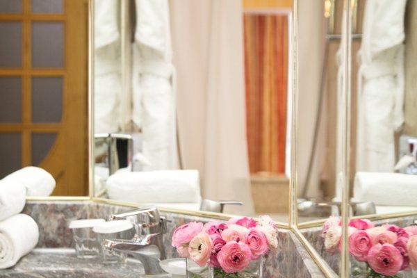 Маринс Парк Отель - фото 9