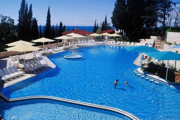 Отель «Рэдиссон Лазурная» - фото 13