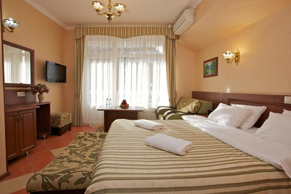 Отель Роза Ветров - фото 10