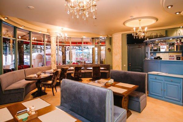 Отель Роза Ветров - фото 11