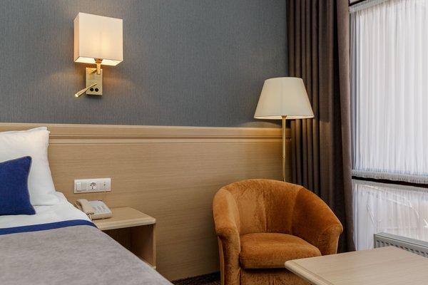 Отель Роза Ветров - фото 13