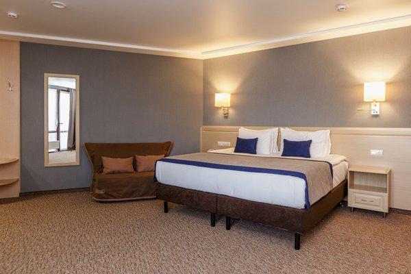 Отель Роза Ветров - фото 3