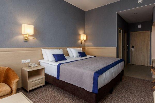 Отель Роза Ветров - фото 5
