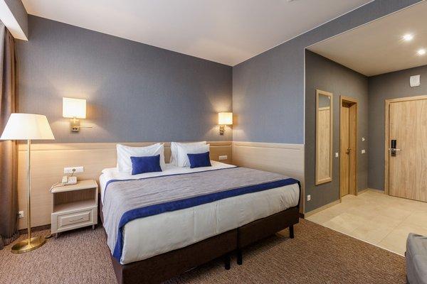 Отель Роза Ветров - фото 6