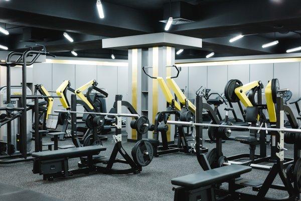 Отель Роза Ветров - фото 8
