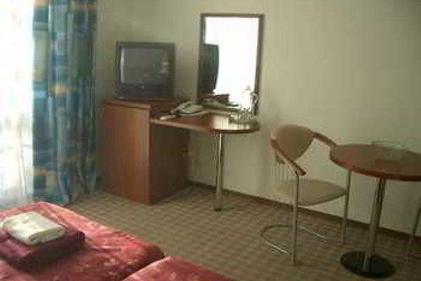 Отель Юлия - 4