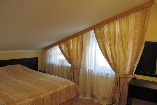 Акс Отель - фото 3