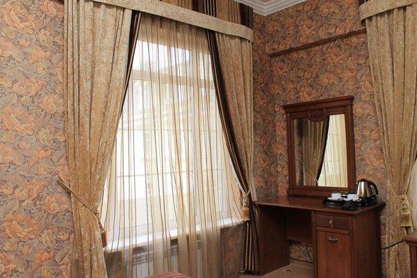 Баунти Отель - фото 19
