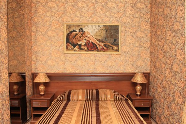 Баунти Отель - фото 11