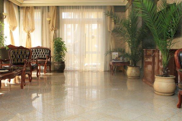 Баунти Отель - фото 16