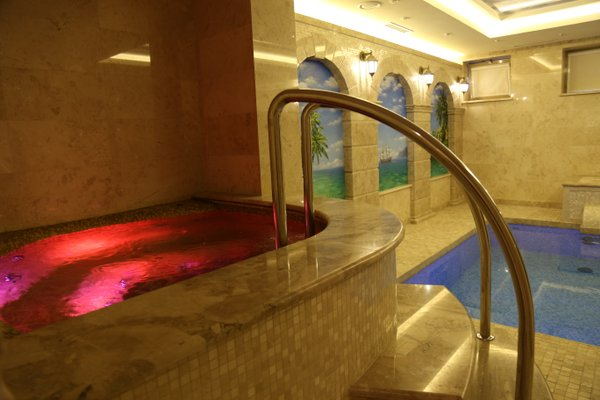 Баунти Отель - фото 17
