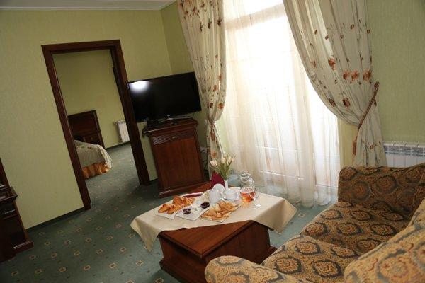Баунти Отель - фото 6