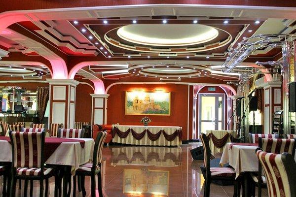 Отель Гранд Каньон - 13