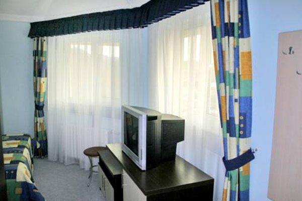 Отель Гранд Каньон - 15