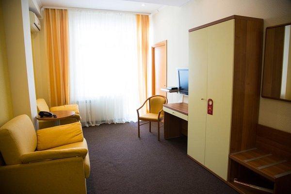 Вилла Бавария - фото 5