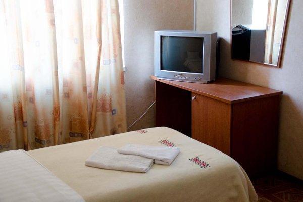 Форсаж Отель - 34