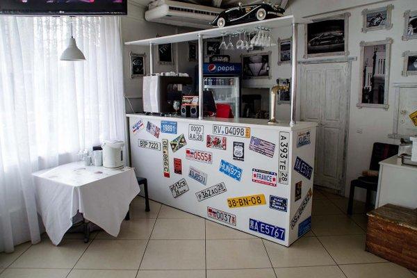 Форсаж Отель - 22