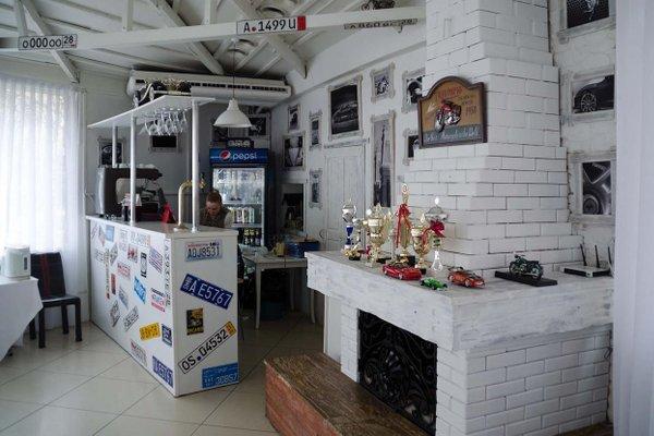 Форсаж Отель - 23