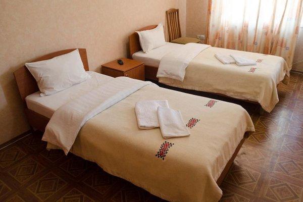 Форсаж Отель - 5