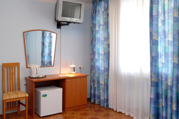 Форсаж Отель - 9