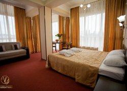 Отель Валентин фото 2