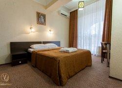 Отель Валентин фото 3