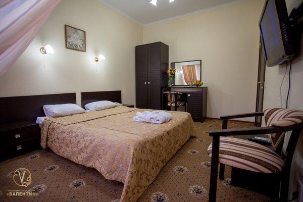 Отель «Валентин» - фото 4
