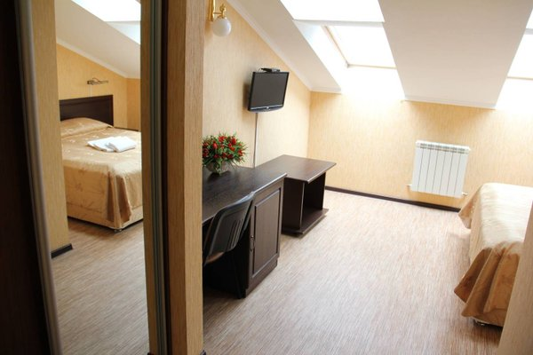 Отель Аледо - фото 23